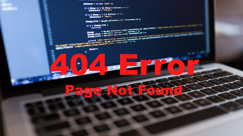 404 error wordpress permalinks