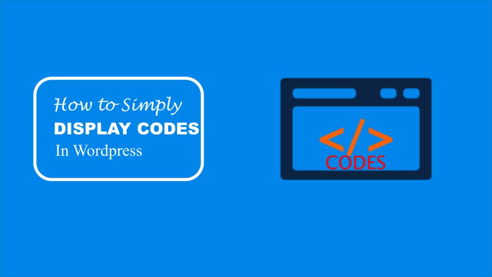 raw codes