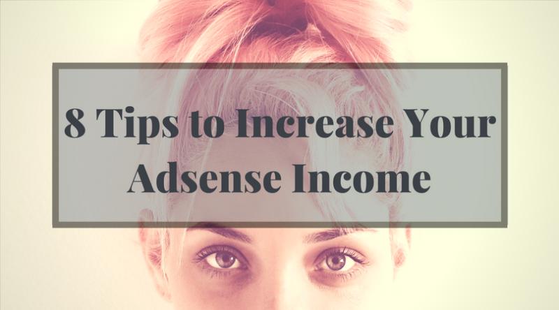 Adsnese Income