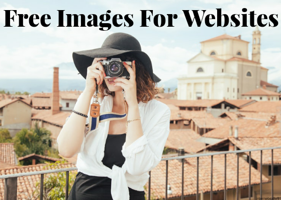 Free Images for websites