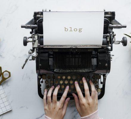 start a home based business blog