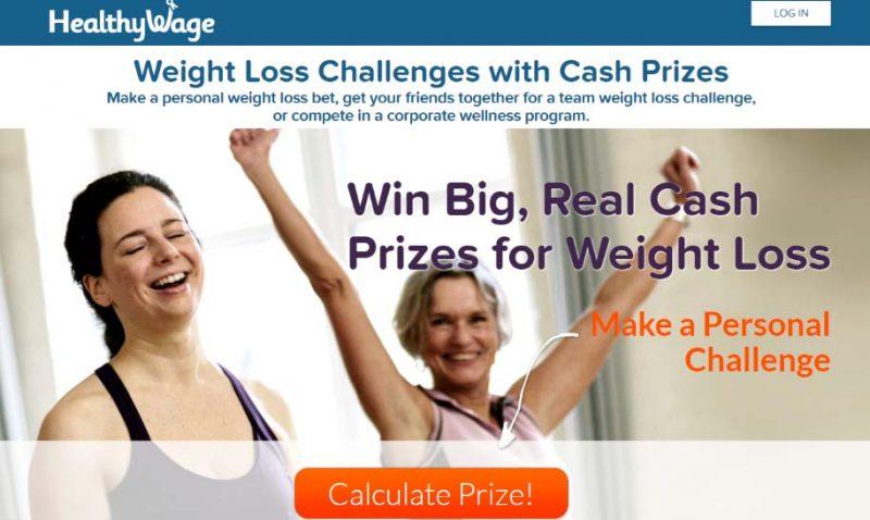 HealtyWage