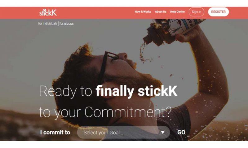 stickK