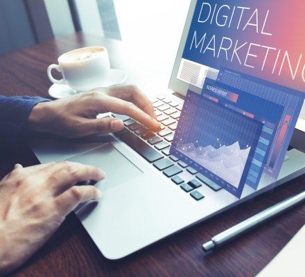 digital marketing for beginners